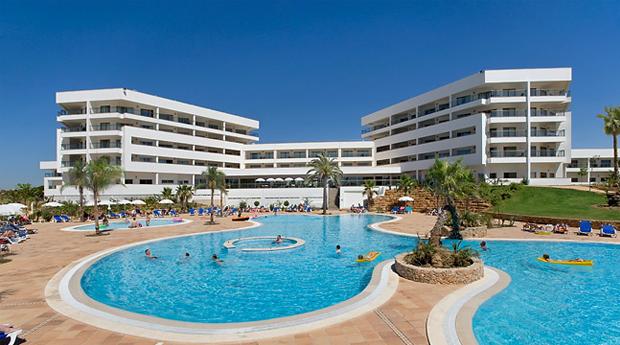 Algarve Pascoa! 7 noites no Alfagar Suite Hotel 4* para 4 ou 6 Pessoas!