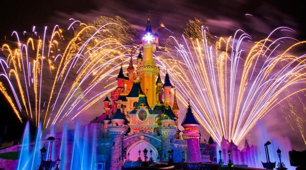 Paris -  2 Noites em Hotel 4* ou 3*, City-Break ou Disneyland!