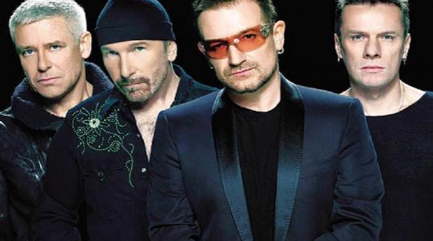 U2 em Barcelona! 1 Noite em Hotel 4* e Entrada para Concerto!