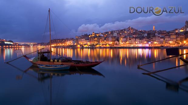 Cruzeiro no Douro com Visita à Boeira!