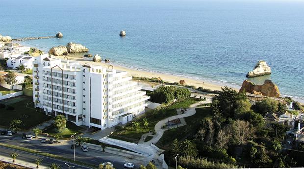 Algarve Páscoa -  2 ou 3 Noites no Hotel Luar Praia da Rocha 3*, Portimão!