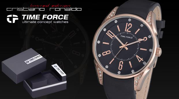 Relógio Time Force Garbo! (Portes Incluídos)