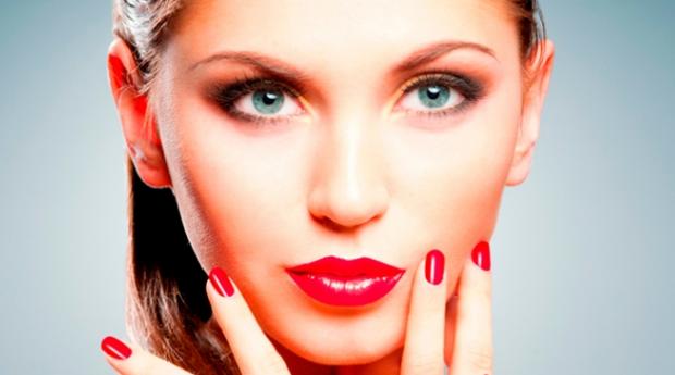 Manicure, Pedicure e Limpeza Facial! No Equilibrium Saldanha!