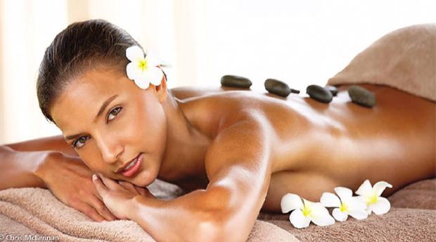 Massagem Relaxante à Escolha! Tens 6 Massagens Diferentes à Tua Espera!
