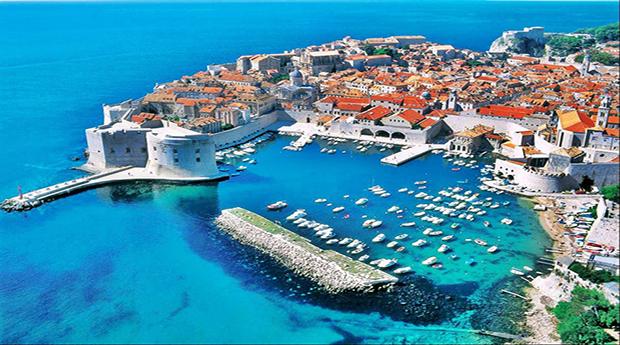 Croácia -  5 Dias em Dubrovnik  com Estadia em Hotel 3* e Transfers Incluídos!