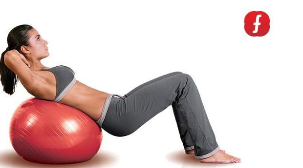 Bola de Pilates Body Fitball!