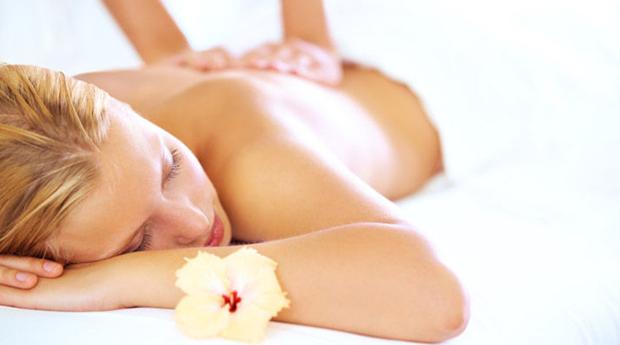 Massagem com Aromaterapia e Ritual de Chá -  60 Minutos de Puro Relaxamento em Braga!