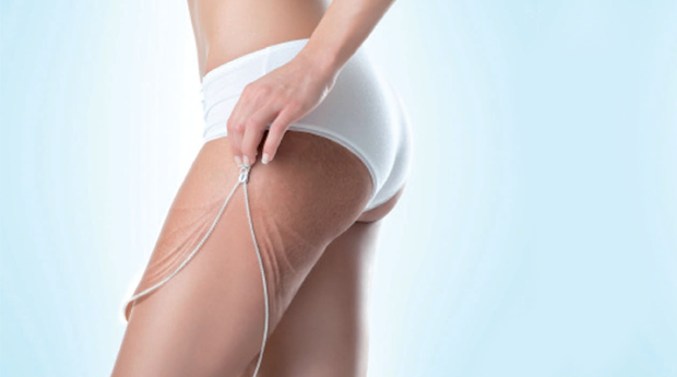 Pack 30 Tratamentos Anti-Celulite e Flacidez! Gessoterapia, Drenagens Linfáticas Manuais e Massagens Modeladoras!