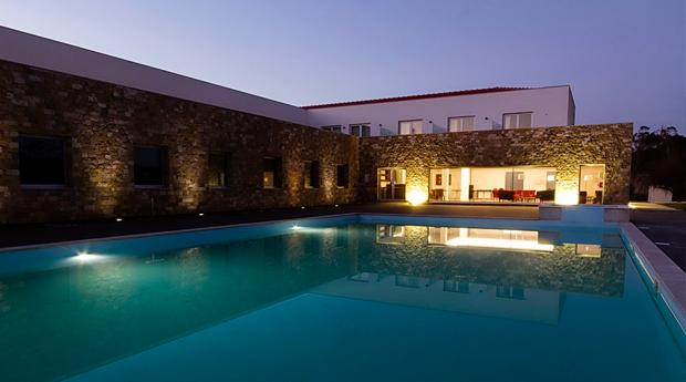 ÓBIDOS -  1, 2 ou 3 Noites no Vila DÓbidos Art Garden Hotel Rural & Spa 4*