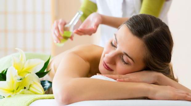 Massagem de Relaxamento  com Esfoliação e Ritual de Chá em Cascais!