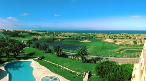 Peniche! 1, 2 ou Noites Noites no Hotel Atlântico Golfe **** com Cruzeiro às Berlengas!