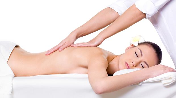 Especial Dia da Mãe! Massagem Relaxante ao Corpo Inteiro em Lisboa!