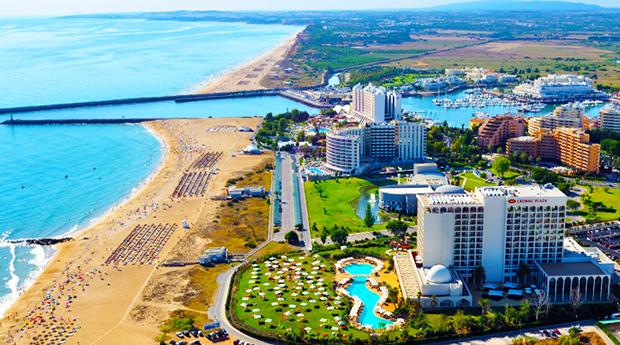 Vilamoura, Algarve! 7 Noites no Hotel Apartamento Do Golf 3*!