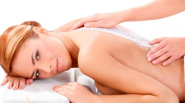 Massagem de Relaxamento, Hidratação Corporal e Limpeza Facial na Boavista!