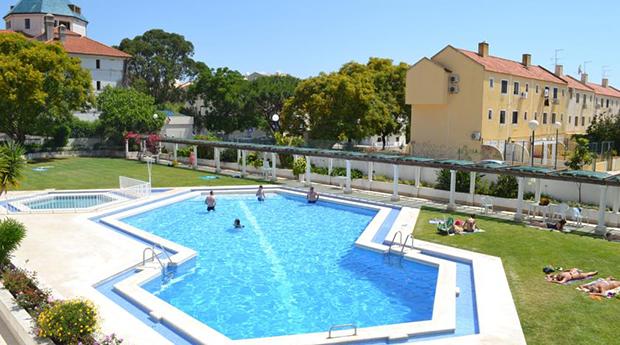 Vilamoura -  Estadia nos Apartamentos Algardia em T1 até 5 Noites para 4 Pessoas!