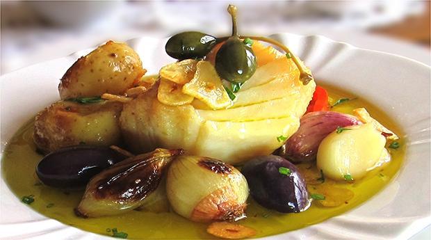 Bacalhau, Picanha ou Porco Preto, Tu Decides! Menu para 2 no Restaurante Centenário em Fátima!
