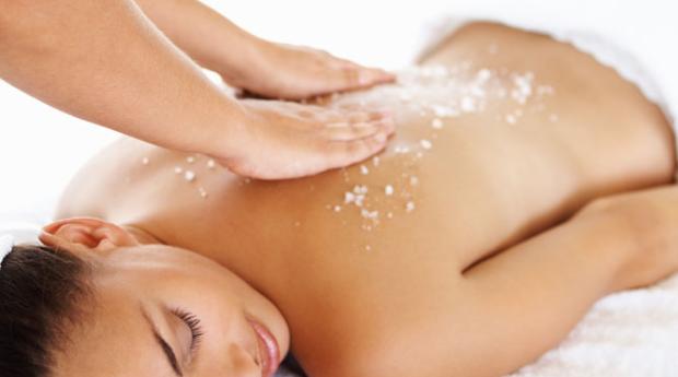 Massagem, Esfoliação Corporal e Hidratação Profunda na Boavista!