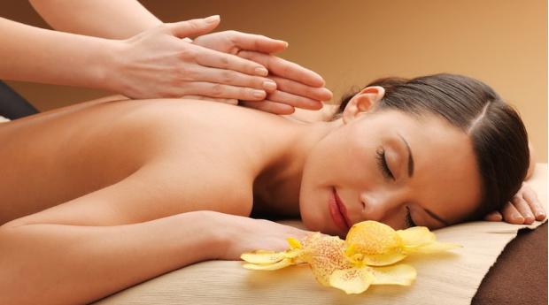 4 Massagens à Escolha com Ritual de Chá em Braga!