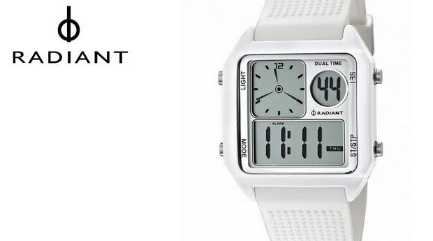 Relógio Radiant New Flipper! (Portes Incluídos)