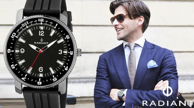 Relógio Radiant New Explorer! (Portes Incluídos)