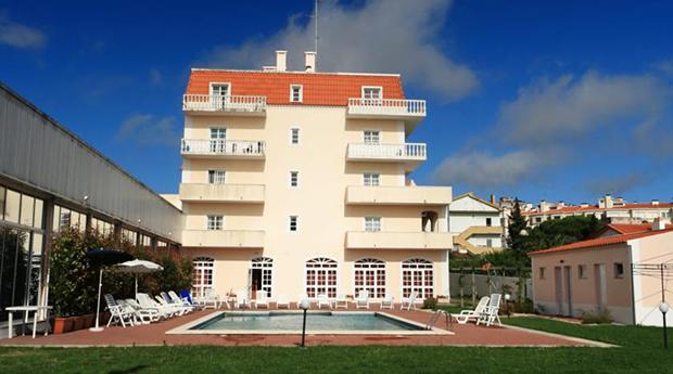 Verão Foz do Arelho -  1, 2, 3, 5 ou 7 Noites no Caldas Internacional Hotel!