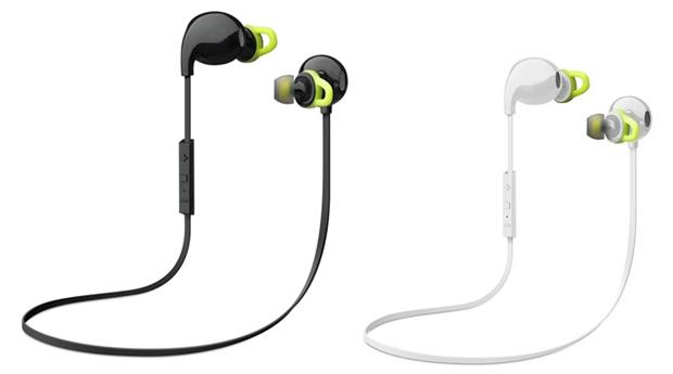 Headphones com Bluetooth e Microfone! Liberdade Total no Teu Running!(Portes Incluídos)