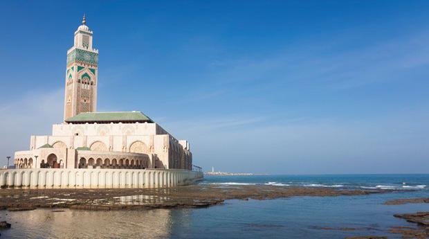 Cruzeiro de Lisboa - Casablanca -  4 Noites em Pensão Completa no Navio Empress!