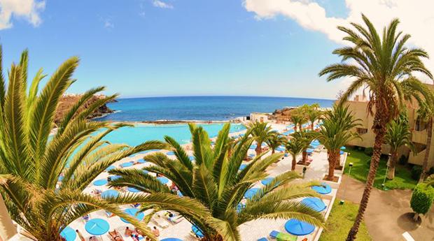 Tenerife Tudo Incluído -  7 Noites no Albaroda Beach Club com Voos de Lisboa ou Porto!