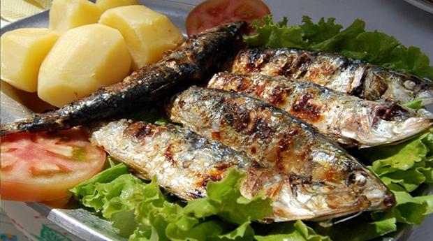 Sardinhada à Portuguesa em Matosinhos! Menu para 2 Pessoas!
