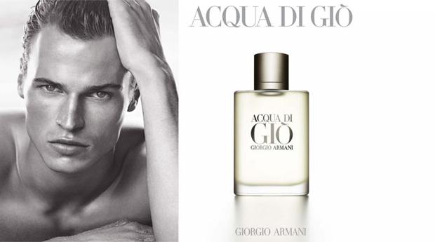 Perfume de Homem Acqua di Gio 200 ml - Eau de Toilette, Giorgio Armani!