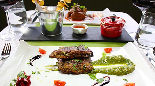 Venha Até ao México numa Viagem de Sabores no Restaurante Tattva! Menu para 2 no Porto!