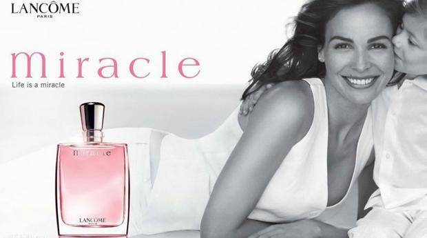 Perfume de Senhora Lâncome Miracle 50ml - Eau de Parfum!