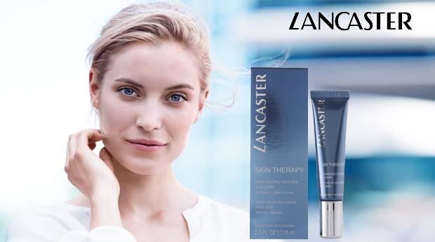 Creme de Olhos Lancaster Skin Therapy- 15ML!