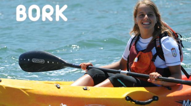 Passeio de Kayak na Linha de Oeiras ou Amora! 2 Horas de Pura Diversão!