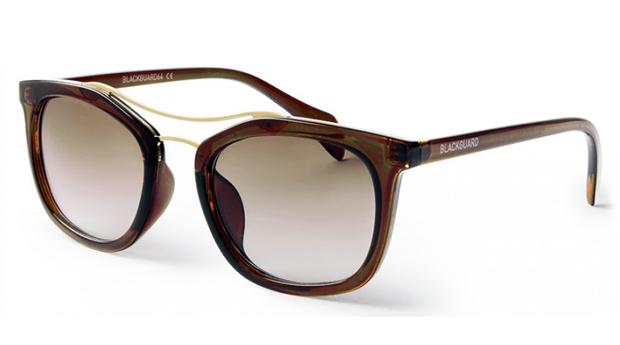 Óculos de Sol Blackguard Hoku Brown! (Portes Incluídos)