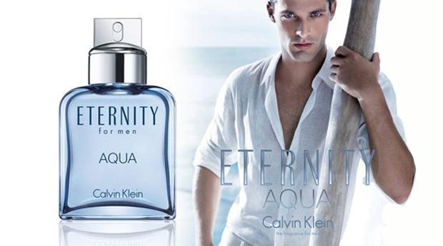 Perfume Calvin Klein Eternity Aqua - Eau de Toilette 50 ML!