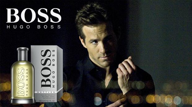 Perfume de Homem Hugo Boss,Boss Bottled - 50ML!