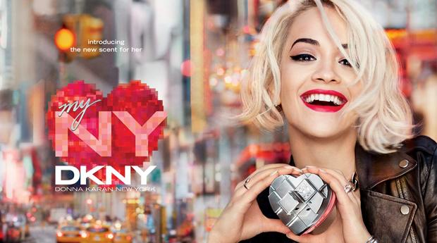 Perfume de Senhora DKNY MY NY, Eau de Parfum- 100 ML!