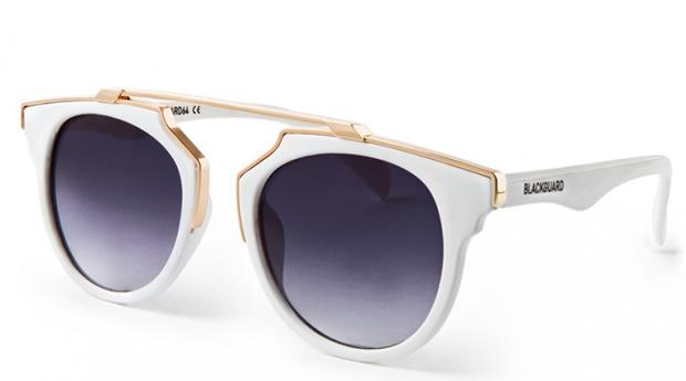 Óculos de Sol Blackguard Maka White! (Portes Incluídos)