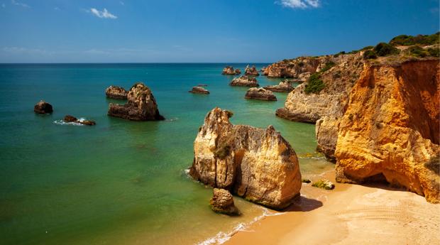 Super Preço, Algarve Tudo Incluído -  2, 3, 5 ou 7 Noites Para Toda a Família com Tudo Incluído no Clube Praia da Rocha!