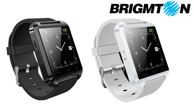 Smartwatch Brigmton!