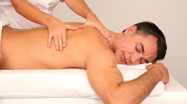 Vive Sem Dor! Massagem Terapêutica, Tratamento Calor Húmido ou Infravermelhos e Ultra Som!
