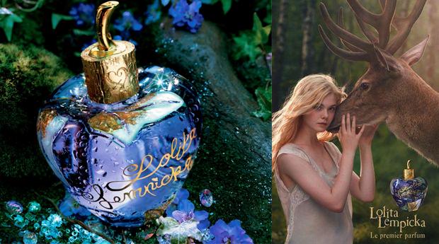 Perfume de Senhora Leau de Lolita Lempicka - EDT 80ml!