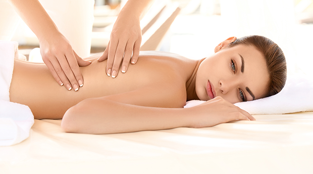 Momento Relax! Massagem Terapêutica Localizada com Ritual de Chá em Matosinhos!