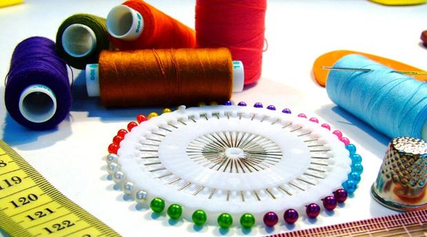 Workshop Costura Criativa 1 ou 4 Aulas na Casa de Costura de Alvalade!