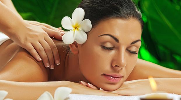 Massagem, Aromaterapia e Ritual de Chá! 60 Minutos de Puro Relaxamento em Braga!