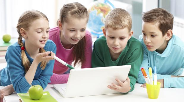 3, 6 ou 12 meses de Curso de Inglês Online para Crianças!