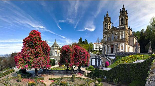 Coração do Minho -  1, 2 ou 3 Noites na Quinta da Resela em Braga!