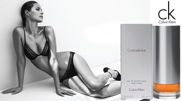 Perfume Calvin Klein Contradiction - 50 ML!