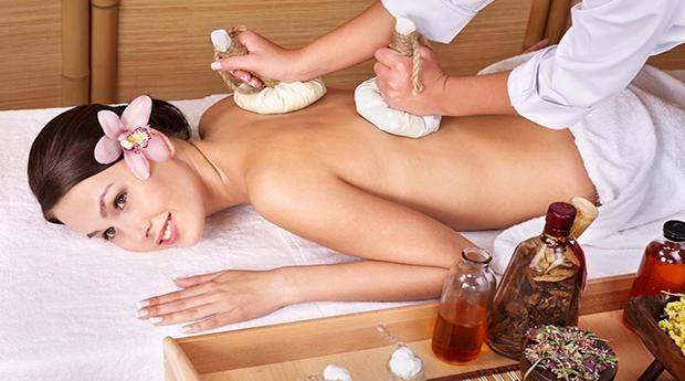 Livra-te do Stress! Massagem de Relaxamento à Escolha no Estoril!